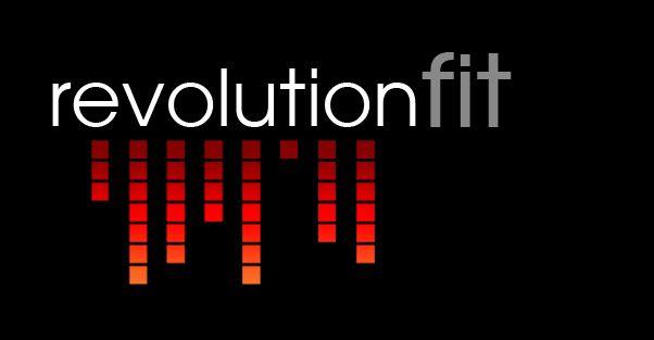Revolutionfit Black