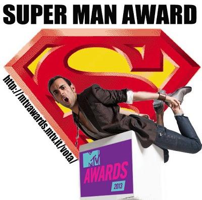 MTV Awards, come-dove-quando-perché