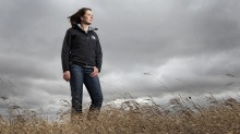 Danielle Smith: Is she Alberta's Sarah Polin, or the future of Canada? - Sydney Sharpe, The Globe and Mail