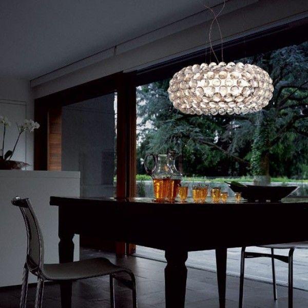 Simply #Stunning #suspension - lighting design