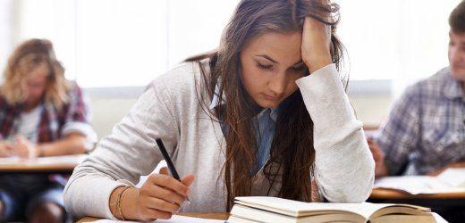 Tipps für Studenten: Ohne Angst in die Prüfung - SPIEGEL ONLINE - Nachrichten - UniSPIEGEL  Artikel für Meditation