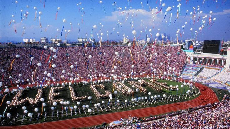 L.A. pushes to be U.S. candidate for 2024 Summer Olympics, projects $4-billion cost  Los Angeles is close to reaching an agreement with the U.S. Olympic Committee to be America's candidate for the 2024 Summer Games, pledging to host the event at a projected cost of approximately $4 billion and offering a guarantee that the city would cover any financial overruns, officials involved...  http://www.latimes.com/local/lanow/la-me-ln-la-olympics-4-billion-20150810-story.html