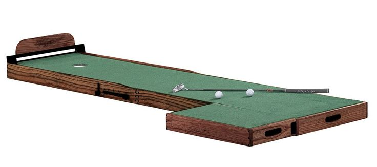 The Fitness Outlet - Brunswick The Ross Indoor Putting Green, $1,999.00 (https://www.thefitnessoutlet.com/brunswick-the-ross-indoor-putting-green/)