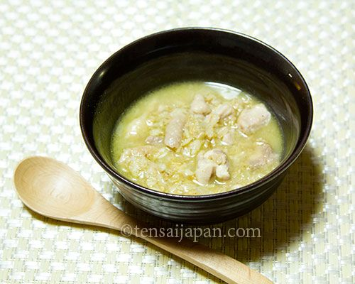 【オートミール活用法】夏風邪予防にも簡単美味しいこれだね! http://goo.gl/U62VOp