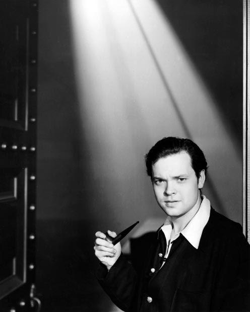 Great directors: Orson Welles (Rosebud;))
