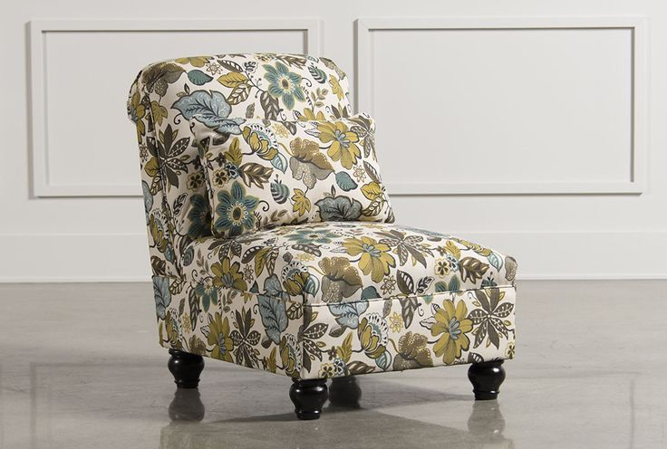 1000 Ideas About Armless Chair On Pinterest Upholstered
