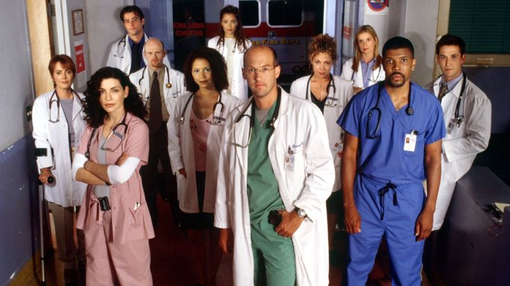 10 episodes that will remind you why ER was the top drama of the '90s · TV Club 10 · The A.V. Club