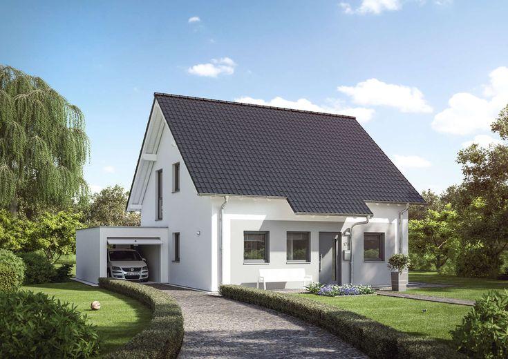 Familienhaus Luna von Kern-Haus   Architektenhaus