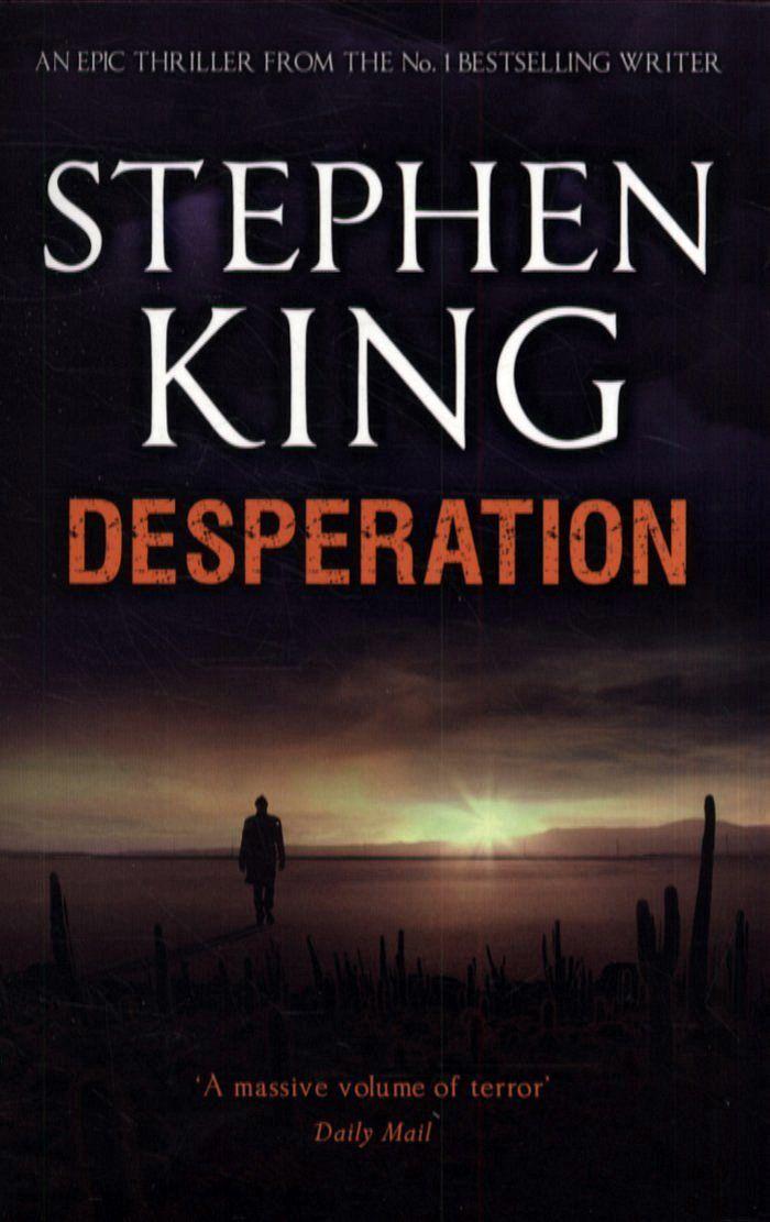 Desperation (novel)