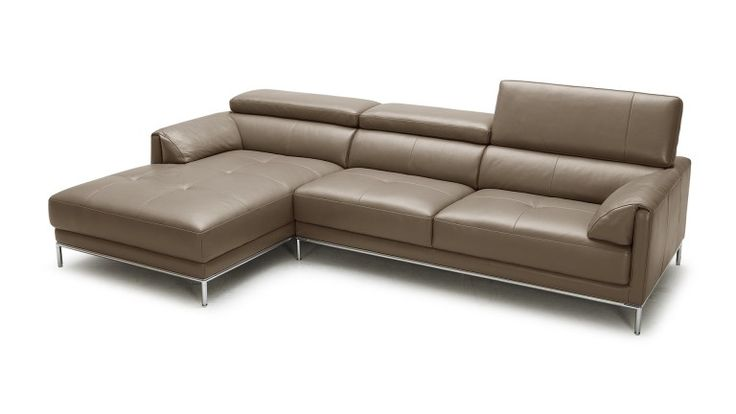 canape angle gauche cuir dossier relevable 9922 oppland mobiliermoss