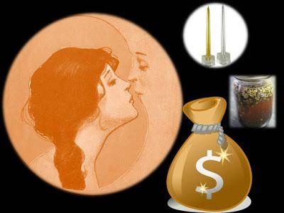 Oraciones para dinero y fortuna ba o para atraer dinero y buena suerte oraciones decretos y - Banos para el dinero ...
