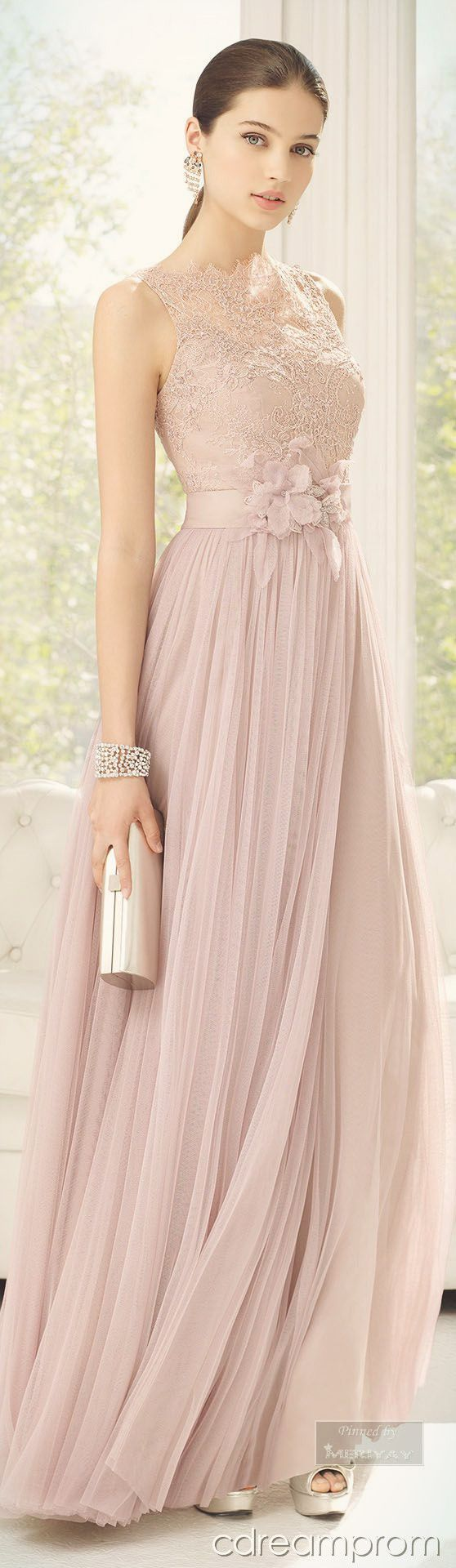 elegant prom dress prom gown