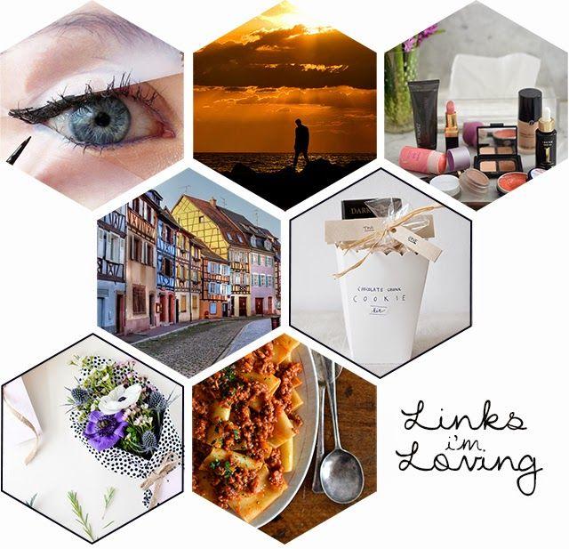 Antipodean Diaries: LINKS I'M LOVING