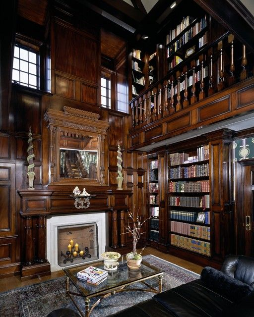 45 Design Ideas Of Amazing Home Libraries: Les 1362 Meilleures Images Du Tableau Les Plus Belles