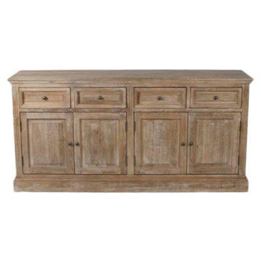"Check out this item at One Kings Lane! Sarah 68"" Buffet"