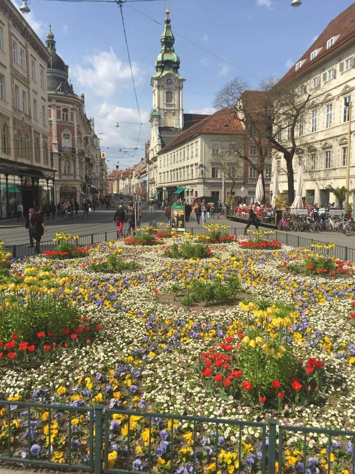 Graz. Austra