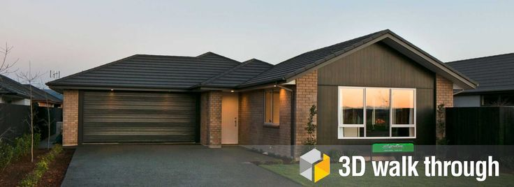 Christchurch Showhome (Wigram Skies) | Signature Homes