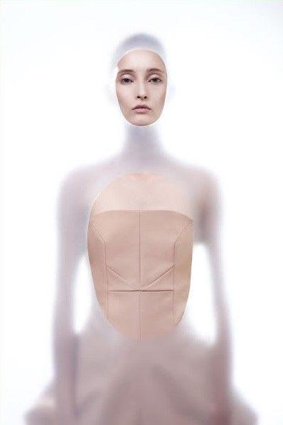 Designer: Bruno Pieters - Photographer: Frederik Heyman