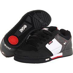 DVS Shoe Company Transom x Dirt Series