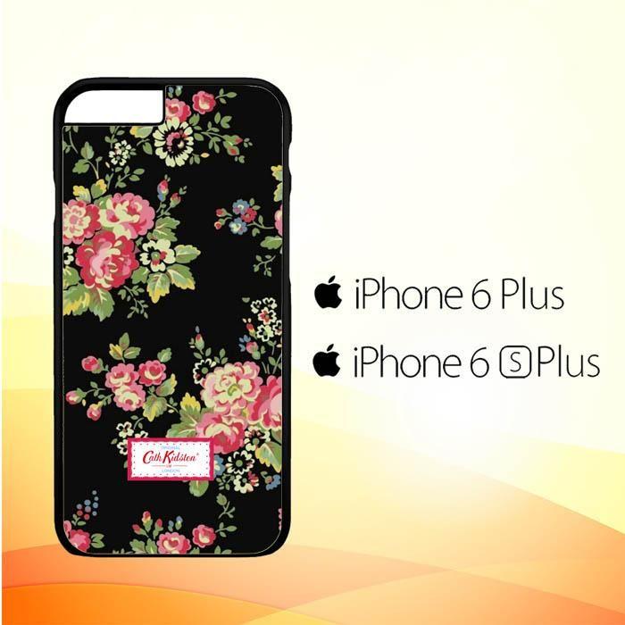 Cath Kidston Vintage E0804 iPhone 6 Plus 6S Plus Case