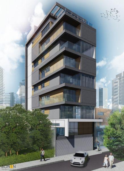 Residencial R.T.R - Três Rios/RJ :: Bonin Arquitetura :: Desenvolvimento de Projetos de Arquitetura, Urbanismo e Design :: Juiz de Fora - MG
