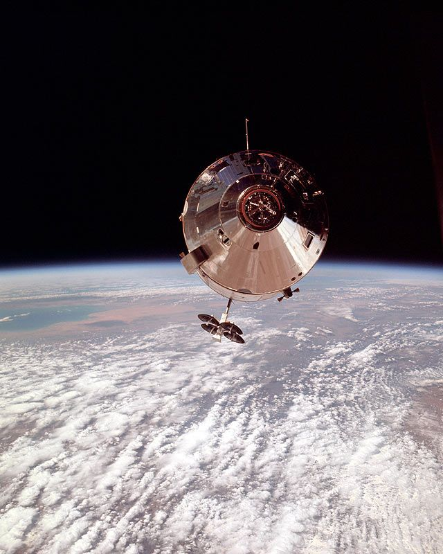 space missions after apollo - photo #40