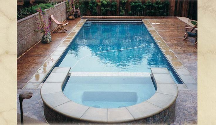 17 Best Images About Pool On Pinterest Swimming Pool Designs Fiberglass Pools And Oval Above