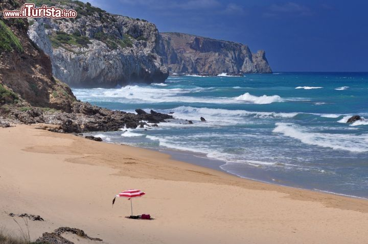 Buggerru /  Sfocato / Shutterstock.com Tutte le foto: http://www.ilturista.info/ugc/foto_viaggi_vacanze/buggerru/sardegna/ - #immagini #viaggi #viaggiare