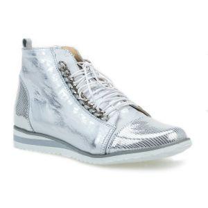 Buty Damskie High Top Sneakers Wedge Sneaker Top Sneakers