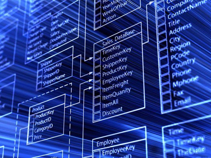 Orientasi Kuliah Sistem Basis data