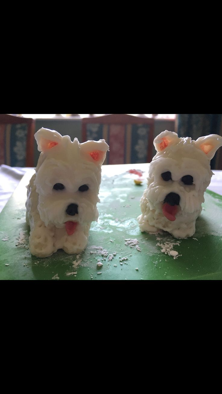 17 Best Images About Pets On Pinterest Puppy Cake