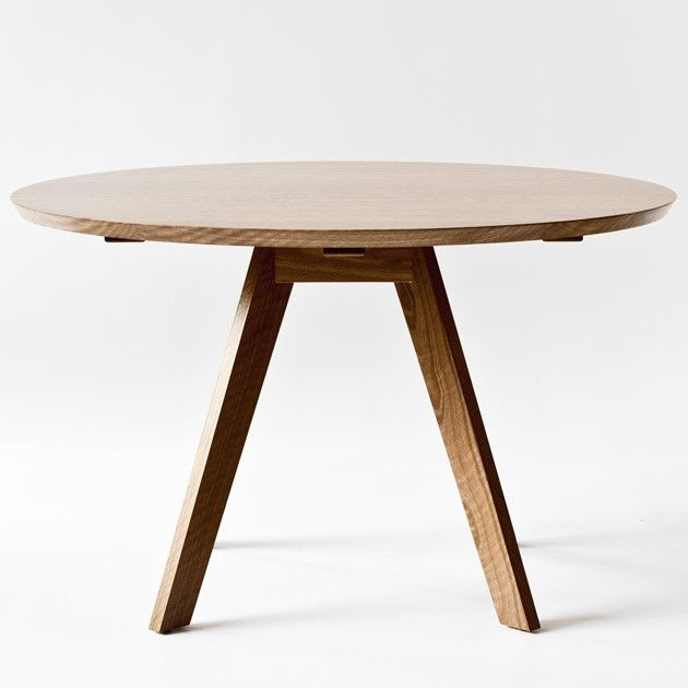 41 best images about Round dining tables on Pinterest  : afadf8f65734b9466a2f1052515496c4 round timber dining table timber table from www.pinterest.com size 630 x 630 jpeg 23kB