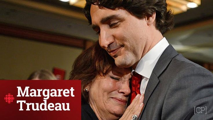 Margaret Trudeau on Justin's win: 'A golden moment in my life' - Home | As It Happens | CBC Radio