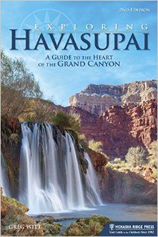 Deep in the Grand Canyon lies a place of unmatched beauty—a place where blue-green water cascades over fern-clad cliffs into travertine pools, where great blue heron skim canyon streams, and where giant cottonwoods and graceful willows thrive in the shade of majestic sandstone cliffs. Havasupai is a paradise enveloped in one of the earth's most rugged and parched landscapes.