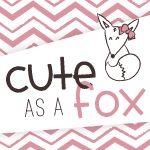 """Cute As a Fox: Washcloth """"Candy"""" Rolls Tutorial"""