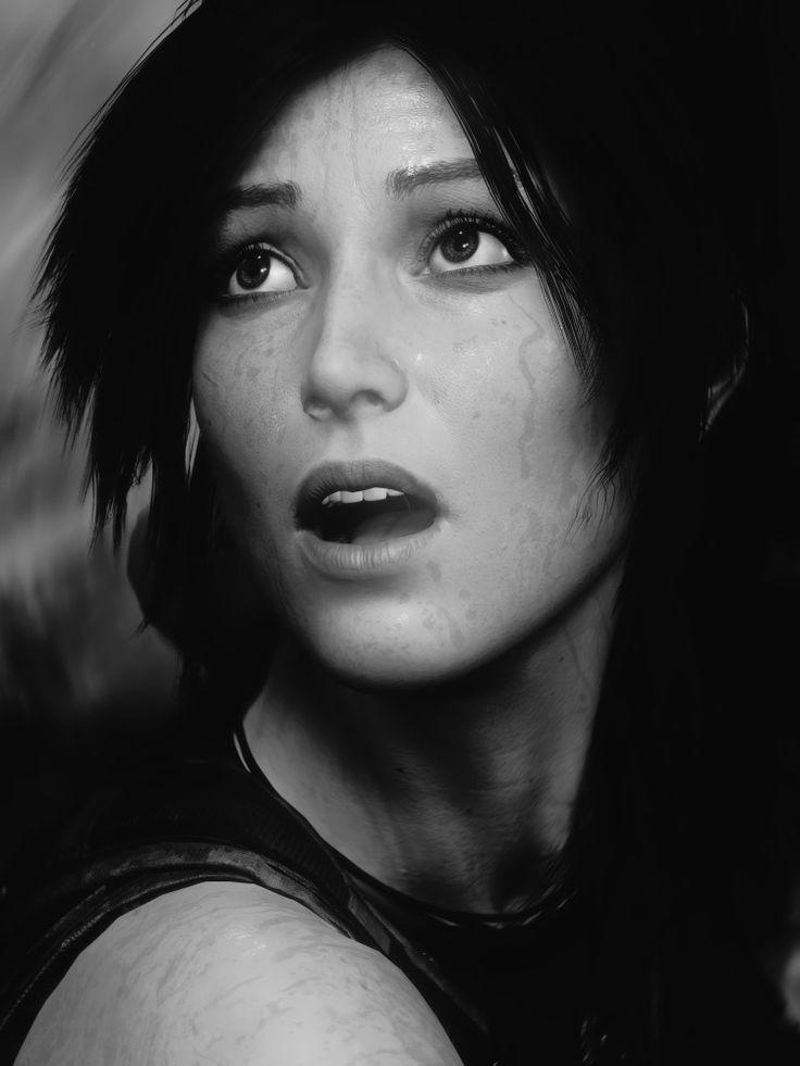 Lara Croft - Tomb Raider   Lara croft tomb, Wonder woman