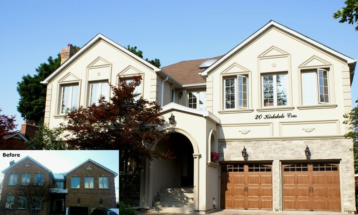 Exterior #Remodeling