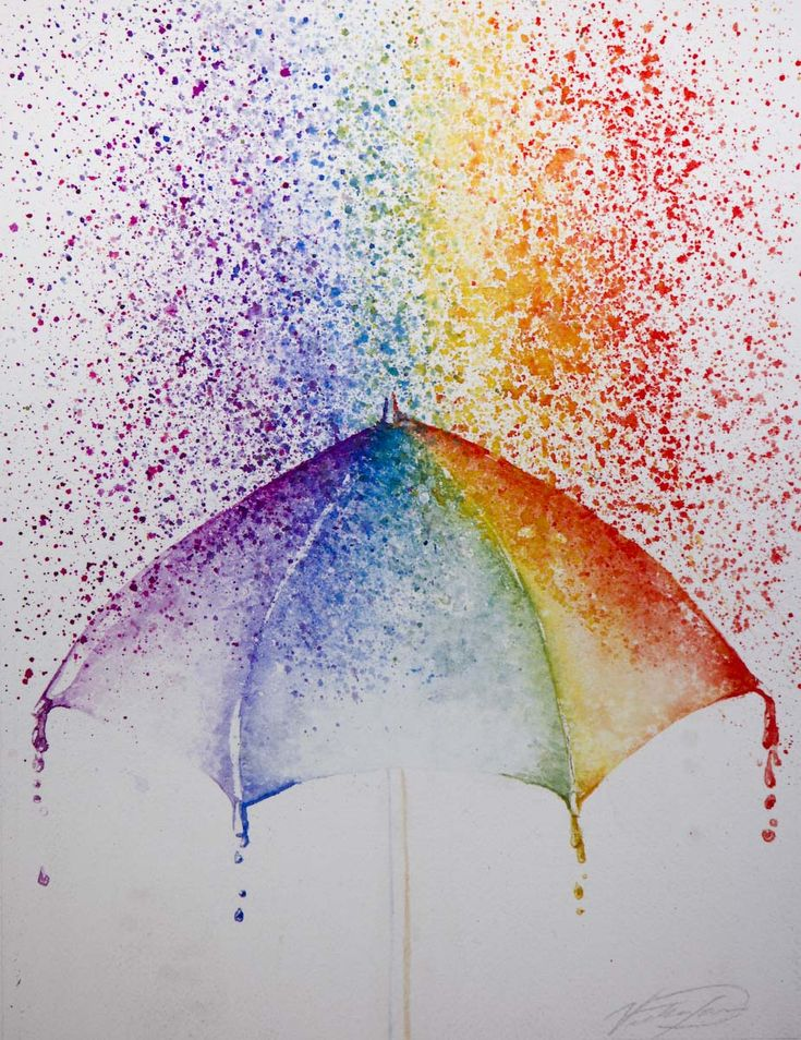 Painting Colors best 25+ rainbow painting ideas on pinterest | rainbow drawing