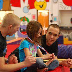 ASI Gymnastics - Gymnastics - 5531 S Cooper St - Arlington, TX - Reviews - Photos - Yelp