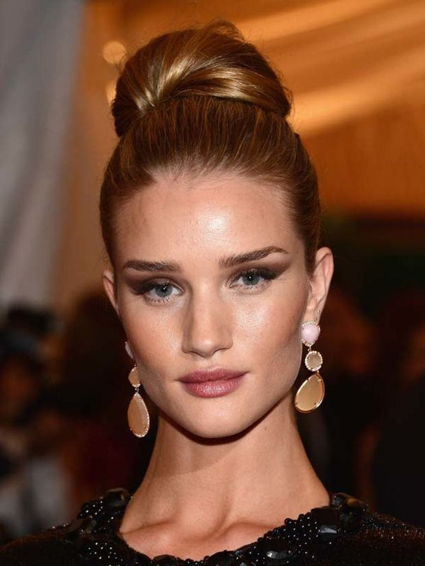 26 best images about Red Carpet Ready on Pinterest ... Rosie Huntington Whiteley Makeup