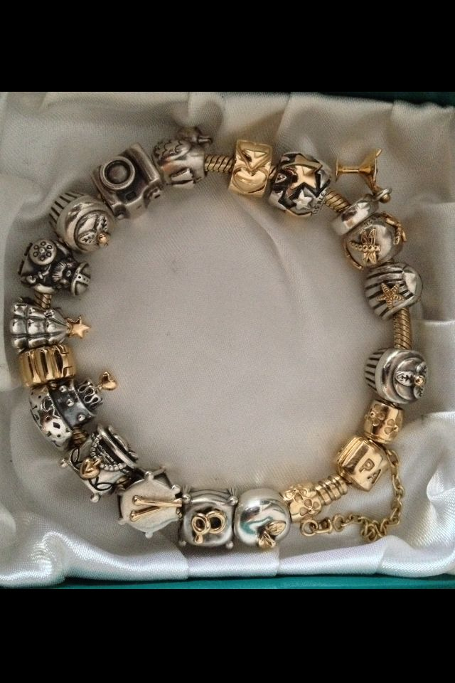 30 Best Images About Pandora Bracelets On Pinterest