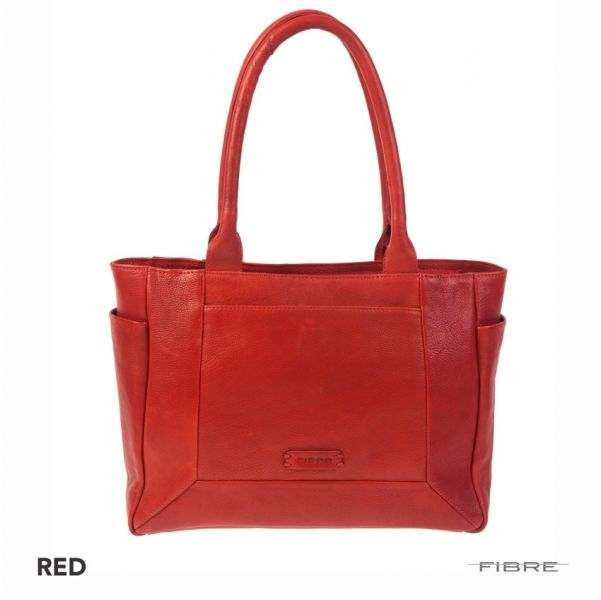 fibre leather bags nz