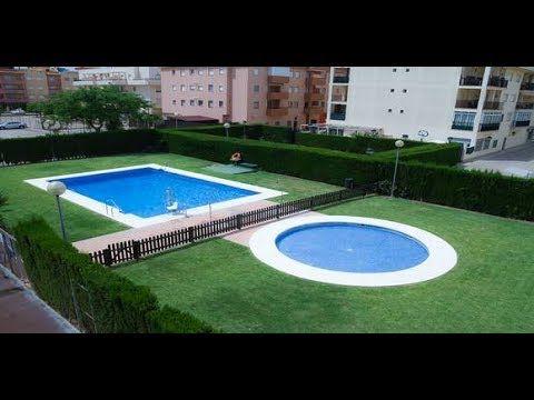 Ref.5129 Alquiler apartamento Chipiona, Apartamentos vacaciones Cádiz. Fotoalquil...