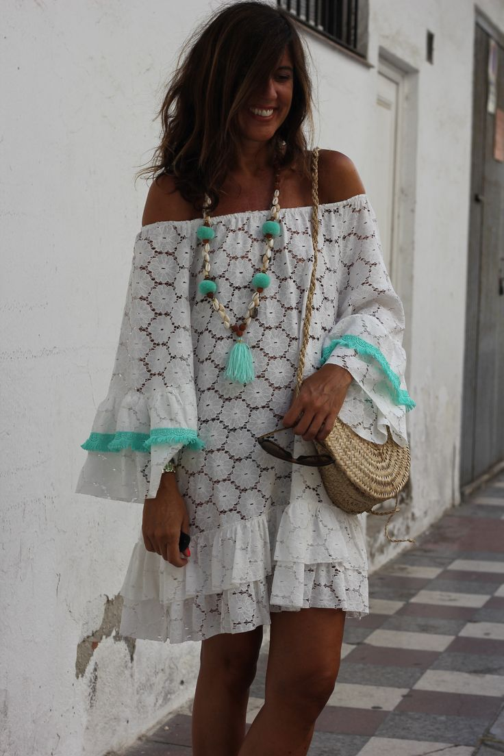 Boho Summer - Lovin' the Light Mint color