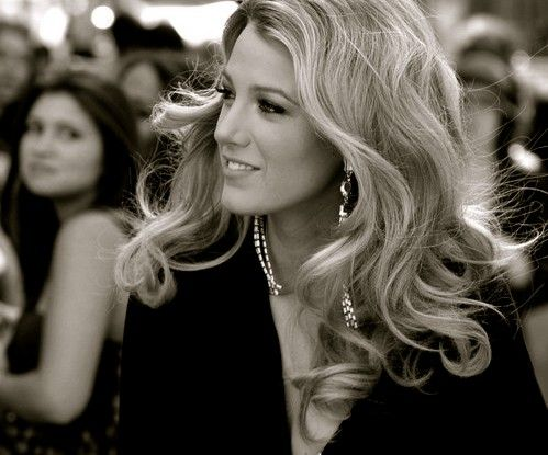 Blake Lively: Blake Lively, Makeup, Gossip Girl, Hairstyle, Hair Style, Beauty, Beautiful People, Blakelively