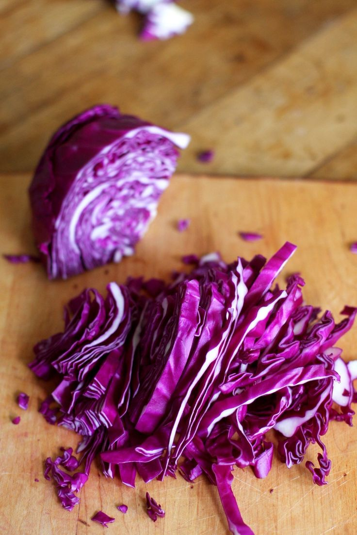 Recipes with Shredded Cabbage