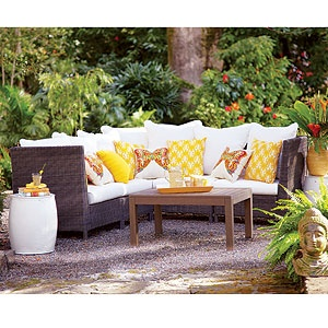 Best 25 World Market Outdoor Furniture Ideas On Pinterest Contemporary String Lights And Patio