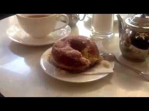 Wiener Caféet in Stockholm, Sweden