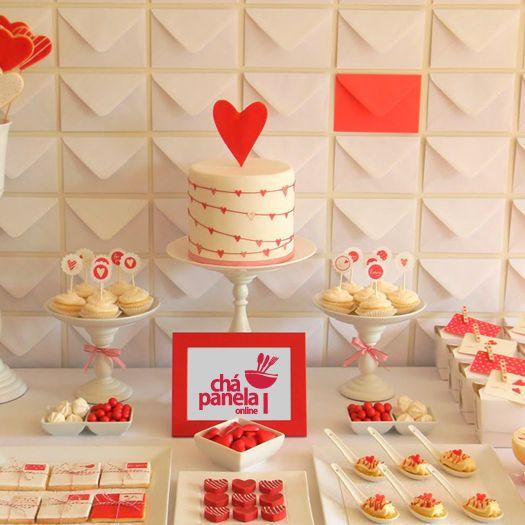 www.embrevecasadinhos.com.br | Blog and Design Wedding | Blog e Design de Casamentos | Chá de Panela
