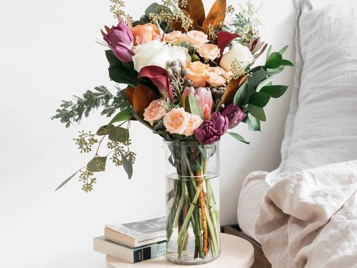We found the best place to order flowers online for Valentine's Day this year
